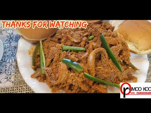 Salphaati budeen ciccitaa haanqaquu waliin hojeetamu. Firfir be enqulal. Ethiopian food recipe.