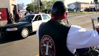 Take None Give None -- Black Outlaw Biker Gang Docu   DOUGHNUT