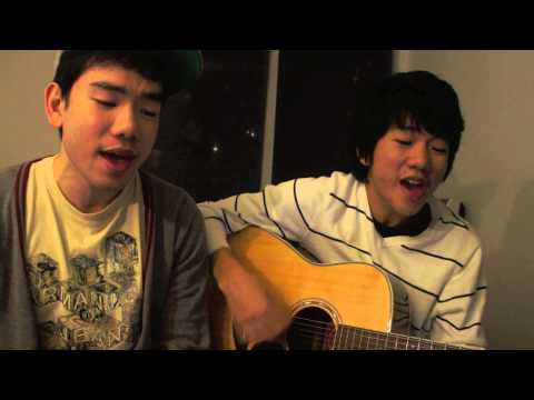 SHINee 샤이니 - Dream Girl (English Acoustic Cover)