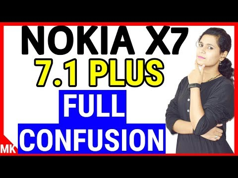 Nokia X7 Launching In October | Nokia X7,Nokia 7.1 Plus,Phoenix-Full Confusion | Nokia X7 Leaks