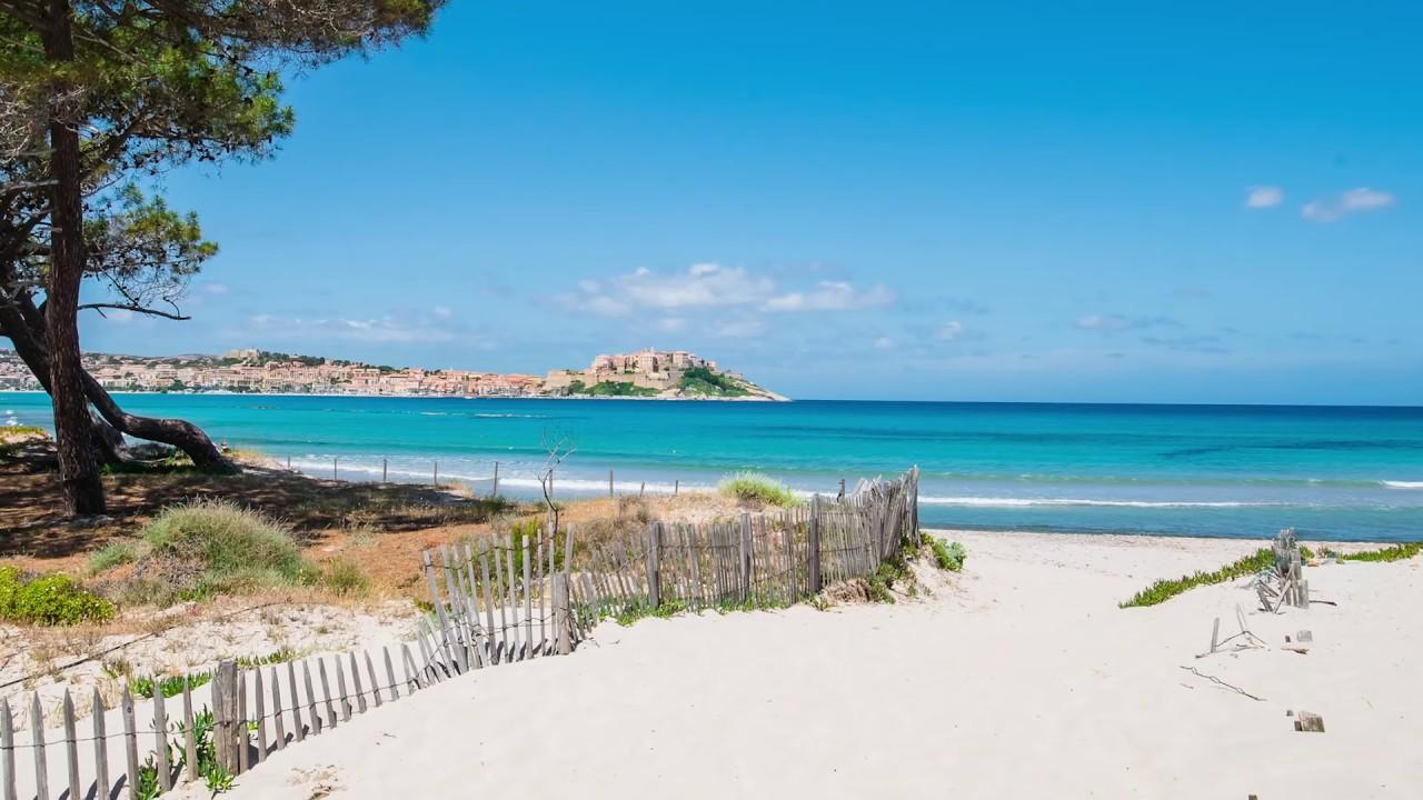 Die Schonsten Strande Korsikas