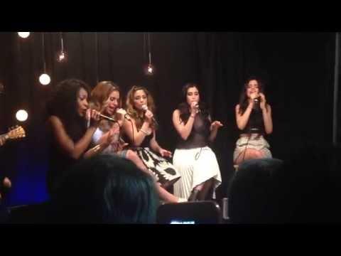 La La Latch Guitar Chords - Fifth Harmony - Khmer Chords