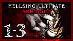 Hellsing Ultimate Abridged - Team Four Star (TFS)