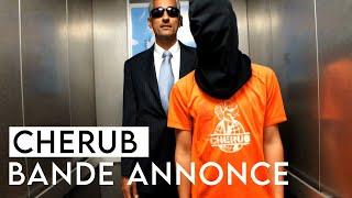 Bande Annonce CHERUB // 100 jours en enfer // Vidéo concours