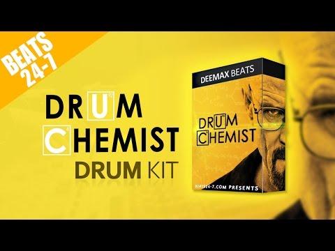Drum Kit + MIDI/Loops Pack (Hip Hop & Trap Beats)