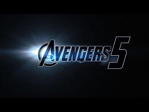 Avengers 5 Jest Prawdopodobnie W Produkcji!