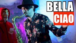 BELLA CIAO (HUGEL Remix)🎷Sax Rework