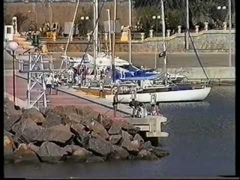 Ampliación Puerto de Piriápolis | Parte 04 | www.ricardosolucionesdigitales.com