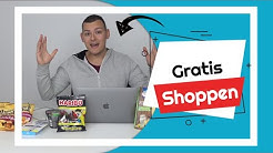 Gratis Shoppen - So kannst du kostenlos einkaufen gehen