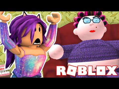 Escape Grandma S House Roblox Obby Youtube - escape the colorful houses obby roblox