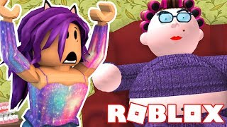 Escape Grandma's House | Roblox Obby