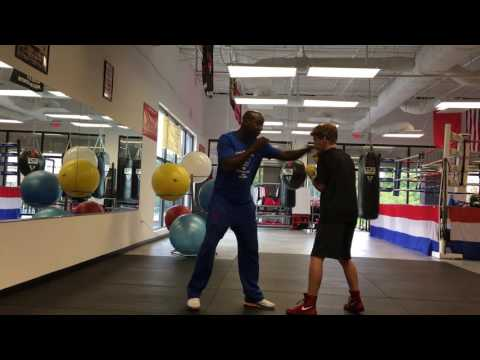 Sweet Science Boxing Club, EST 2009, Atlanta,GA-Learn the Sweet Science!