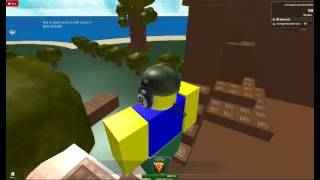 The Lost Island Of Oook (ROBLOX)