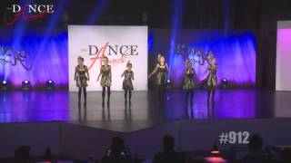 Abby Lee Dance Company - Bossa Nova Baby (The Dance Awards)