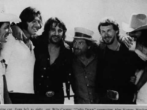Waylon Jennings Ladies Love Outlaws