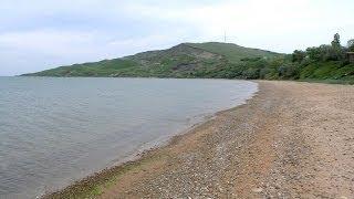 Об Юркино, отдых в Юркино, туры в Юркино Азовское море Крым(, 2013-12-02T14:07:15.000Z)