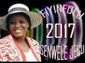 BUKOLA AKINADE SENWELE JESU AND KOKORO HOT PRAISE DURING FIYIN FOLU CONCERT 2017