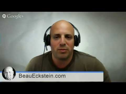 What Is Hard Money with Hard Money Expert Beau Eckstein