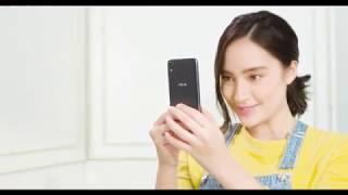 Iklan Asus Zenfone Live L1 - Tatjana Saphira 60sec (2018)