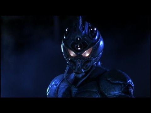 Guyver 2  Dark Hero (на русском)