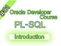 01-  Oracle PL/SQL Arabic Course – Introduction  مقدمة فى شرح  PL/SQL