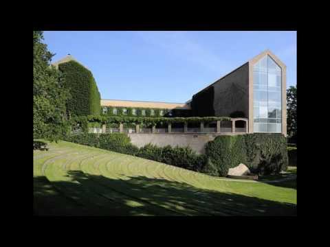 Best Universities  74  Aarhus University   YouTube