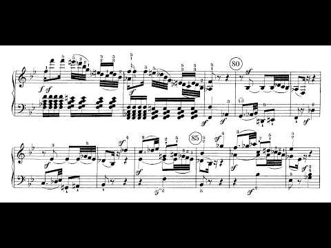 Beethoven: Sonata No.11 in B-flat Major, Op.22 (Lortie, Kovacevich)