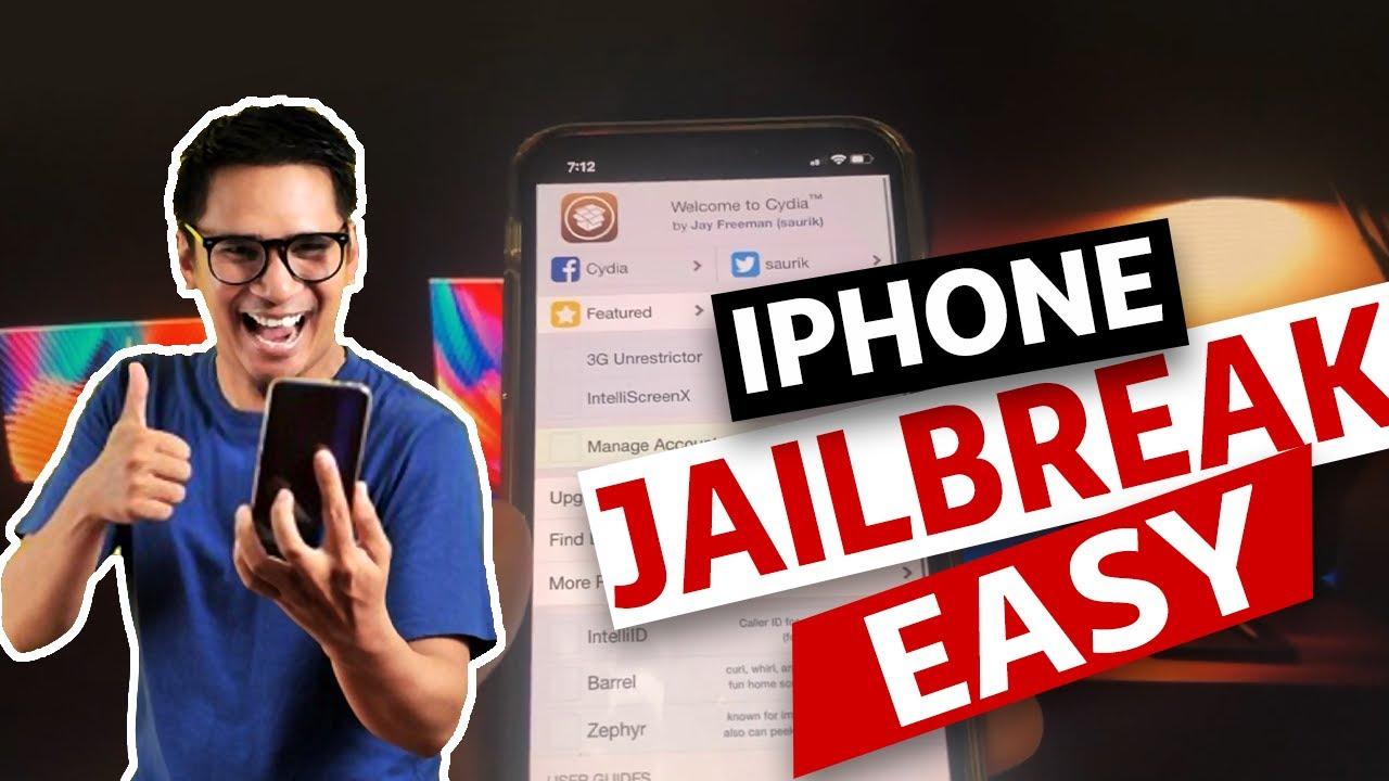 iOS 13.3.1 Jailbreak - How to Jailbreak iPhone - NO COMPUTER NEEDED!