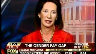 Diana Furchtgott-Roth on the Paycheck Fairness Act for Fox Business