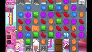 Candy Crush Saga Level  1447  No Booster *** 63 800