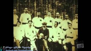 ქართული ფეხბურთი 110 წლისაა შევარდენი თბილისი 1906
