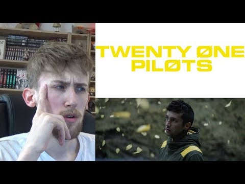 Twenty One Pilots - 'Jumpsuit' Official Video Reaction