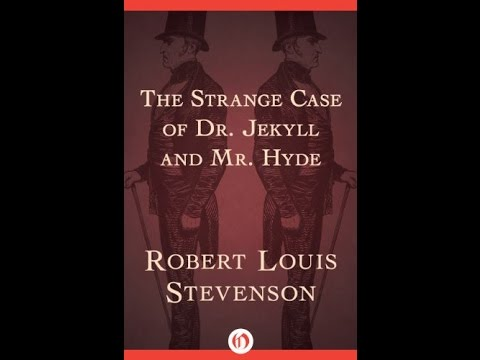Strange Case Of Dr Jekyll And Mr Hyde Pdf
