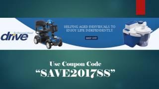 Drive medical | Top  Medical supply in USA | virventures