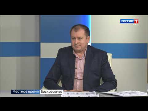 Интервью с начальником отдела растениеводства минсельхоза Забайкалья Романом Катниковым