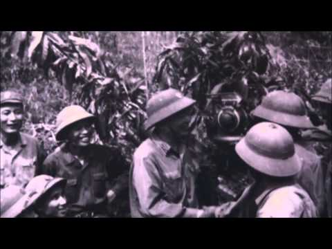 HO CHI MINH TRAIL - Vietnam archive footage Red Light Bandit