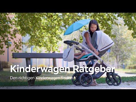 Kinderwagen Ratgeber: Den Richtigen Kinderwagen Kaufen  - XXXLutz