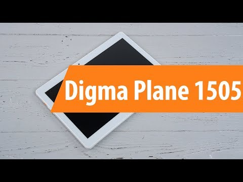 Планшет Digma Plane 9505 3G 8GB (MediaTek 8321 1300МГц / 1024мб / 8ГБ / Mali 400...)