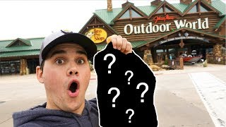 BEST SPRING FISHING LURES of 2018!! (Bass Pro Shops Challenge)