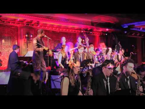 Everybody Says Don't  Daniel Breaker with Charlie Rosen's Broadway Big Band