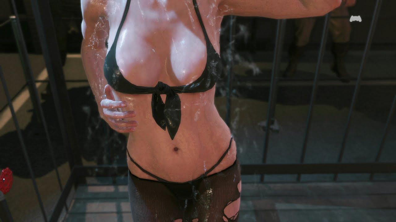 Solid porn