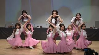 live dia 다이아 will you go out with me 나랑 사귈래 stage fan signing 팬사인회 목동 채연 희현 은진