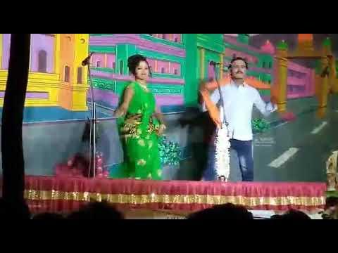 Bhimaraj Kampli Direction By Gavish Singar Sign With Song