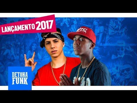 MC MZK E MC Pesadelo - Chefe Da Tabacaria (Prod. DJ Tezinho)