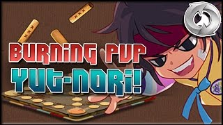 Dungeon Fighter Online - Burning PvP & Yut-Nori! (USE YOUR MILEAGE!)