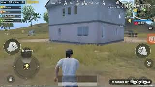 Gameplay of pubg mobile modes.