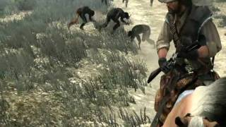 Watch Undead Nightmare video