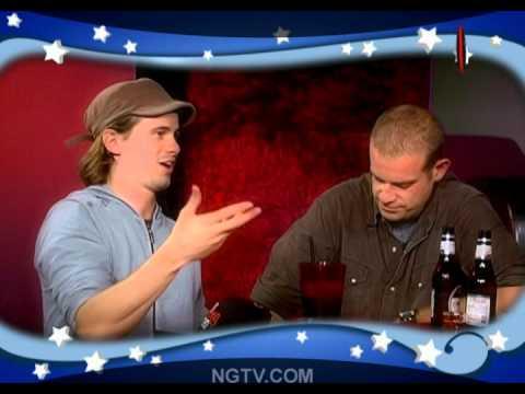 Jason Ritter & Eric Edelstein on Good Dick Pt.1 of 4