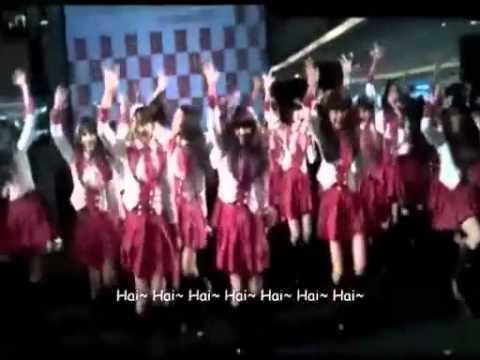 [Chant Guide] JKT48 Aitakatta + Teks