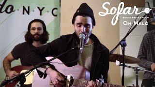 Oh Malô - As We Were | Sofar NYC City